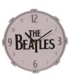 Beatles fan klok drum 30 cm